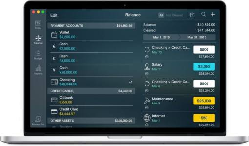 Money Pro 2.7.10 Crack With Activation Key Free Download 2021