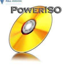PowerISO 8.0 Crack With Serial Key Free Download [Latest] 2022