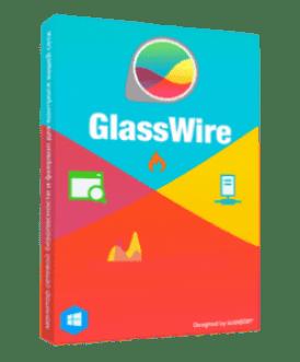 GlassWire Elite 2.2.304 Crack + Lifetime Activation Code 2021
