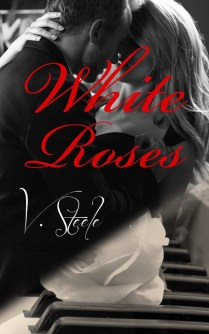 White Roses front cover