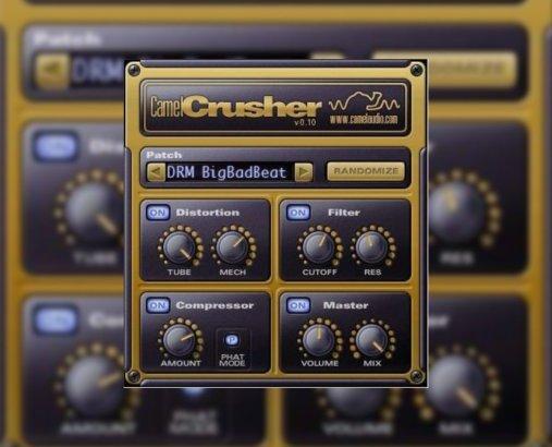 CamelCrusher-Crack