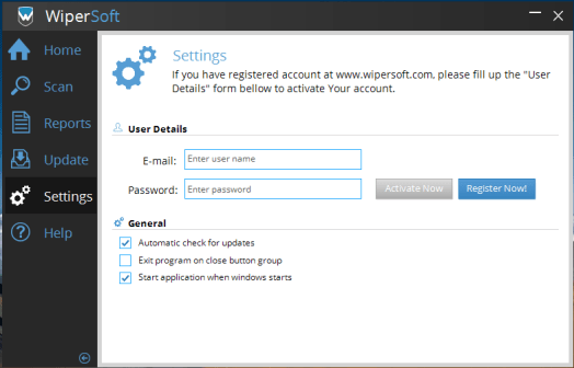 Wipersoft 2021 Crack With Activation Code Free Download [Latest Version]