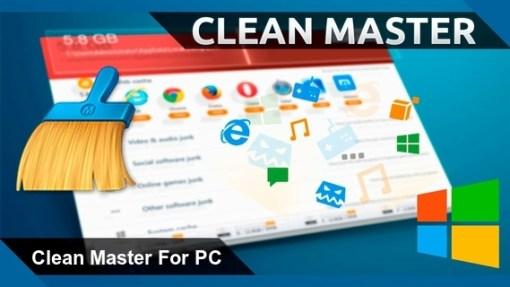 Clean Master Pro 7.5.4 Crack Serial Key + License Key Free Download