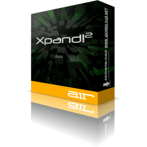 Xpand v2.2.7 Crack (Mac/Win) Full Version Free Download 2021