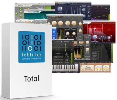FabFilter Total Bundle v2021.6.11 Crack (Win & Mac) Free Download. FabFilter Crack is a plugin that will interact with unparalleled voice.