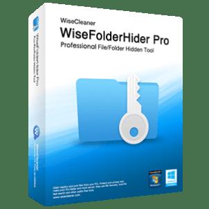 Wise Folder Hider Pro Crack