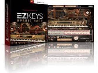 EZkeys Crack