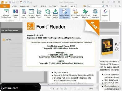 Foxit Reader 11.0.1 Crack With Serial Key Full Version Download [2021]
