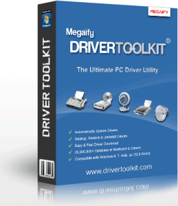 Driver Toolkit License Key Generator Software application instantly conveys the newest drivers to your PC or laptop. The software eliminates.