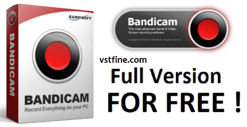 Bandicam Crack keygen is good at capturing games with a high compression ratio while keeping the video quality similar to original work......