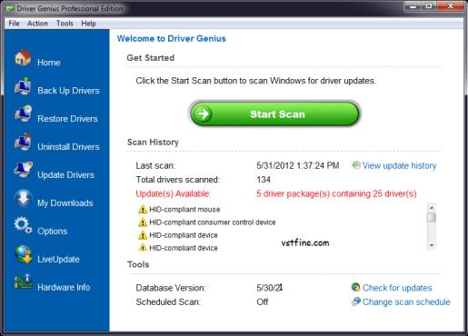 Driver Genius 21 Crack License Code With Keygen Torrent [Mac/Win] 2021