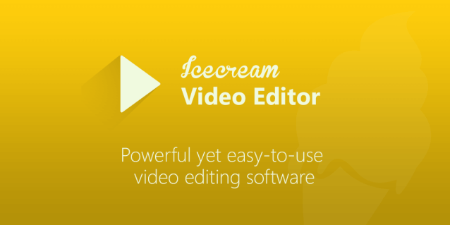Icecream Video Editor Crack 2.55 With Serial Key Latest Free Download