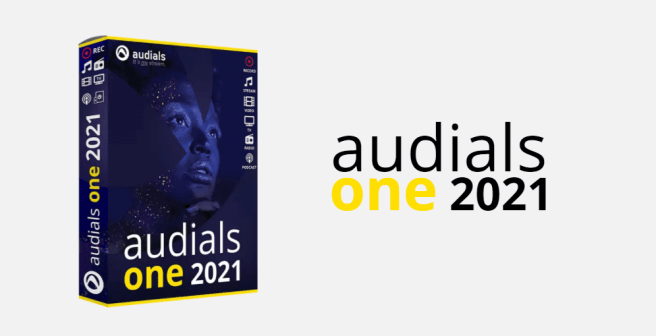 Audials One Crack 2021.0.170.0 With License Key & Free Download