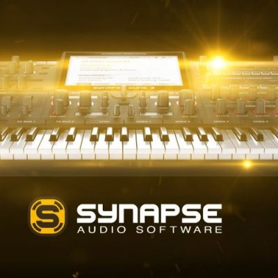 Synapse Dune 3 Crack (Win) Free Download [2021]
