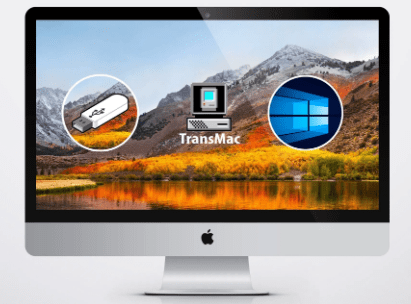 TransMac 14.2 Crack With (100% Working) License Key 2021