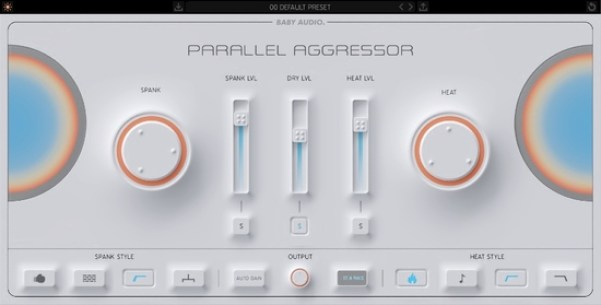 Baby Audio Spaced Out Free Download (FULL+CRACK) 2021