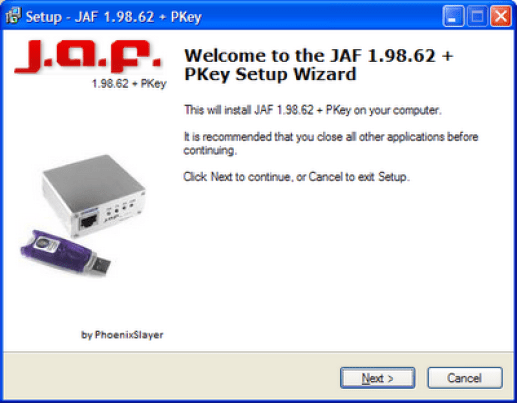 Jaf Box 1.98.68 Crack With Setup (Without Box) Free Download 2021