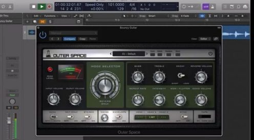 Outer Space 1.2.1 Vst Mac Crack With Activation Key Download 2021