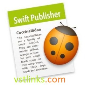 Swift Publisher Crack 5.5.11 With Patch Full Latest Version