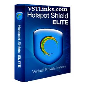 Hotspot Shield Premium Crack 10.22.3 + License Key (Updated) Download