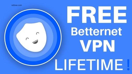 Betternet VPN Premium Crack v6.11.0 Free Download Latest [2021]