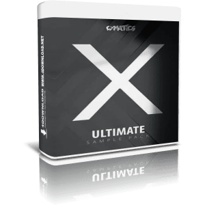 Cymatics Project X Ultimate Sample Pack Latest Free Download