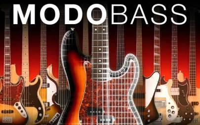 Modo Bass 1.5.2 Vst Crack for Windows + Torrent Free Download