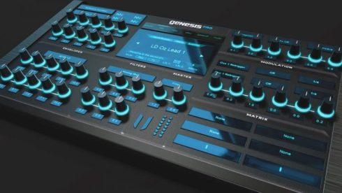 Ummet Ozcan Genesis Pro Crack v1.7.1 (Win) Free Download (2021)