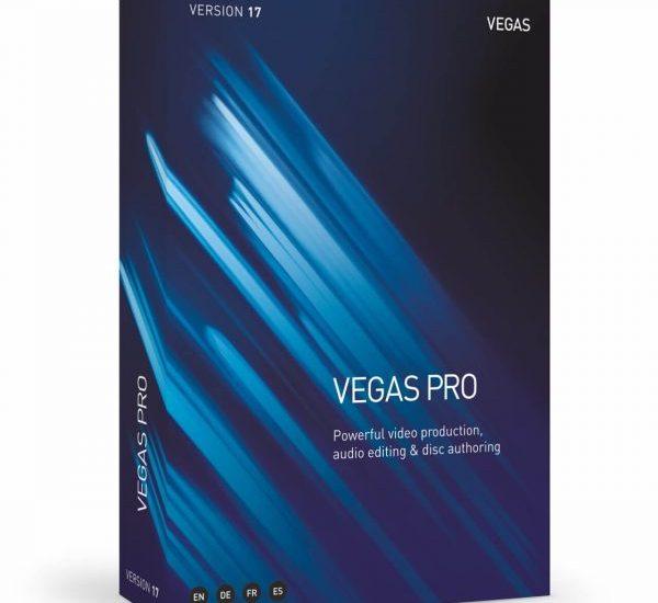 Sony Vegas Pro Crack 18 With Keygen Full Torrent 2021