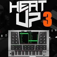 Heat Up 3 Vst Crack 3 v3.1.3 Torrent Full Version 2021 Download