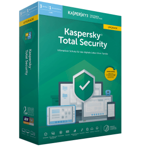 Kaspersky Total Security 2021 {Latest 2021} Free Download