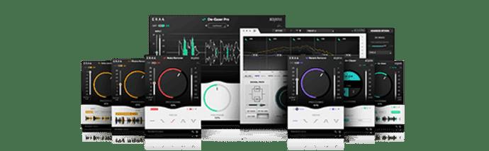 Accusonus ERA Bundle Pro Crack v6.0.0 Mac & Full Version Latest 2022