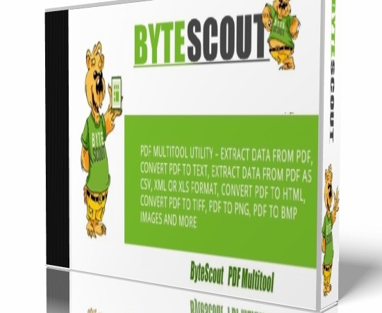ByteScout PDF Multitool Crack 12.0.5.4121 With Serial Keygen Latest 2021