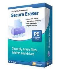 Secure Eraser Professional Crack 5.301 With Serial Keygen Latest 2021