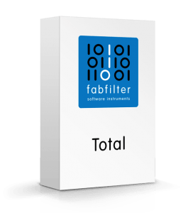 FabFilter Total Bundle Crack v2020.05.18 [Win & Mac] Free Download