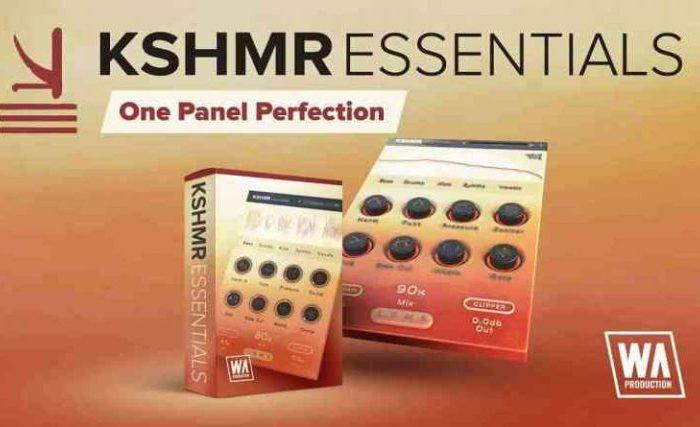 KSHMR Essentials VST Crack Mac & Win Free Download