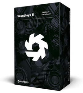 Soundtoys 5.3.2 Crack