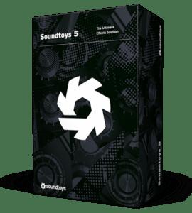 Soundtoys 5.3.2 Crack