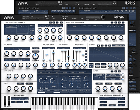 Sonic Academy Ana 2 Mac Crack v2.0.92 (Latest 2021) Download