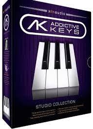Addictive Keys v1.1.8 Complete Crack Mac Full Version Free Download