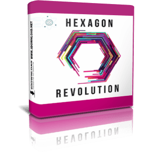 Evolution Of Sound Hexagon Revolution + Crack Free Download