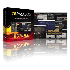 TBProAudio Bundle 2020.8.2 Full Version + Crack Free Download