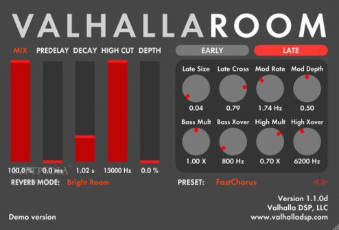 Valhalla Room v1.6.3 Crack for Mac Full Torrent Free Download