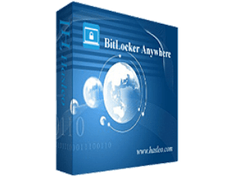 Hasleo BitLocker Anywhere 8.0 Crack + Activation Code [2021] Free Download