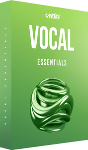 Cymatics – Vocal Essentials (WAV) [Latest 2021] Free Download With Library