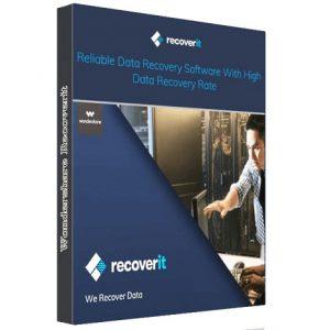 Wondershare Recoverit 9.5.3.18 Crack + Registration Key [ Latest 2021] Free Download