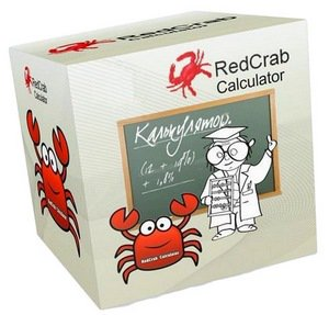 RedCrab Calculator PLUS 7.16.0.738 With Crack [Latest Version] 2021 Free Download