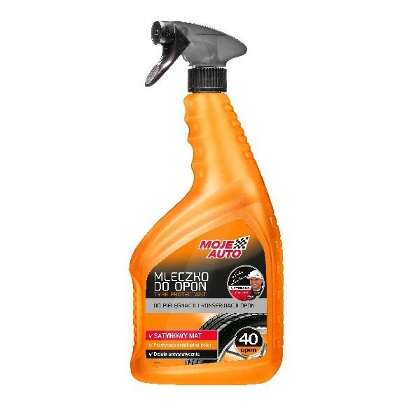Tire Care Spray