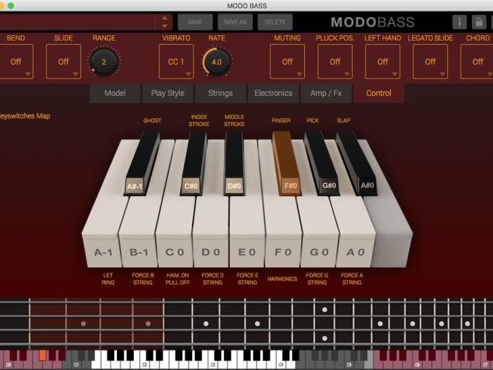Modo Bass 1.5.2 Vst Crack for Windows Latest Download 2021