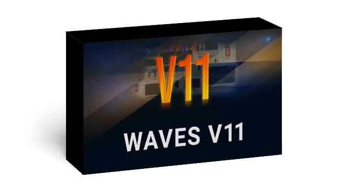 Waves 11 Plugin Crack Windows Latest Free Download {2021}